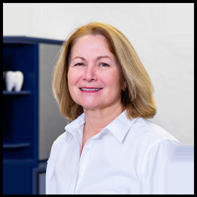 Dr. med. dent. Sabine Wagner